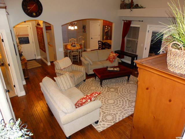 223 E ROSE ANNE CIR Pleasant View, UT 84414 - MLS #: 1524187