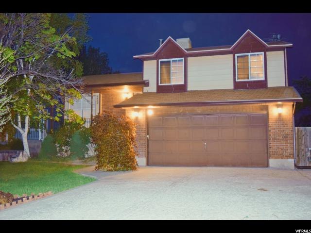 6647 S MILFOIL CIR West Jordan, UT 84081 - MLS #: 1524223