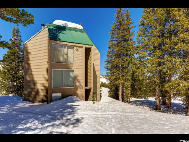 9781 S HOMESTAKE RD Alta, UT 84092 - MLS #: 1524253