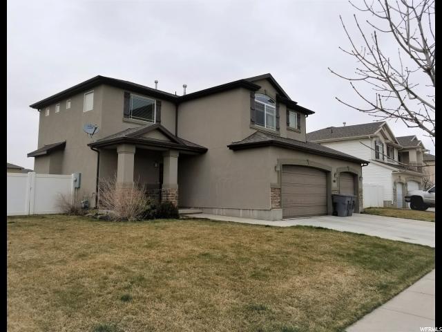 862 SOUTHAMPTON DR North Salt Lake, UT 84054 - MLS #: 1524255