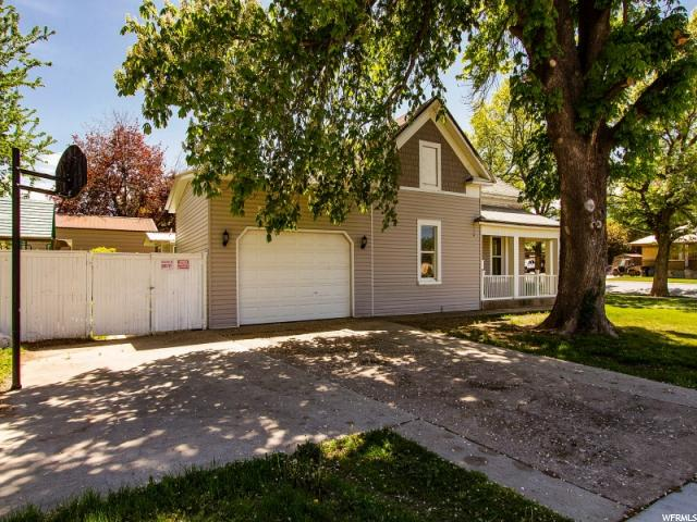 207 E 300 Spanish Fork, UT 84660 - MLS #: 1524260