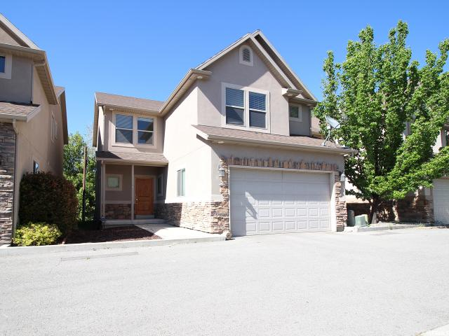 Home for sale at 295 E Snowy River Ct, South Salt Lake, UT 84115. Listed at 399900 with 4 bedrooms, 3 bathrooms and 2,083 total square feet
