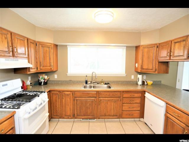966 S 900 Spanish Fork, UT 84660 - MLS #: 1524311
