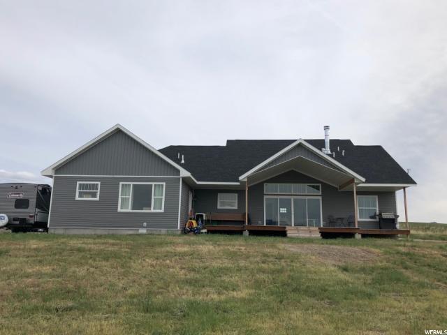 1422 W 1100 Malad City, ID 83252 - MLS #: 1524328