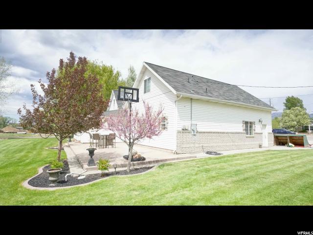 710 S 100 Mount Pleasant, UT 84647 - MLS #: 1524345