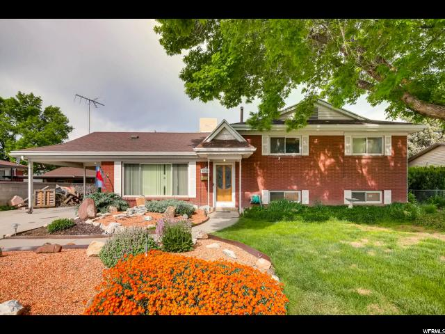 3720 S 610 E, Salt Lake City UT 84106