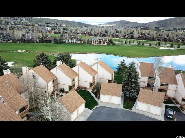 72 VANTAGE CT Park City, UT 84060 - MLS #: 1524394
