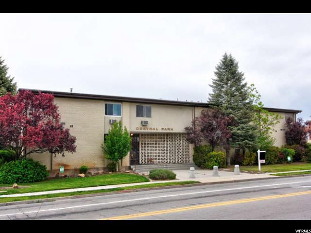 301 E 2700 SOUTH Unit 14 South Salt Lake, UT 84115 - MLS #: 1524402