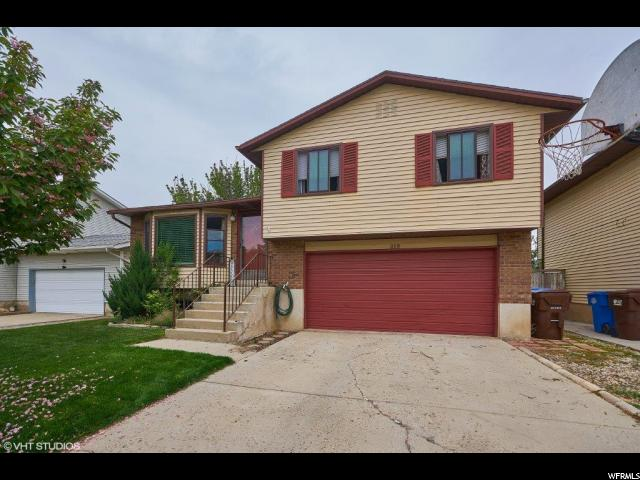 213 E ANGEL ST, Sandy UT 84070