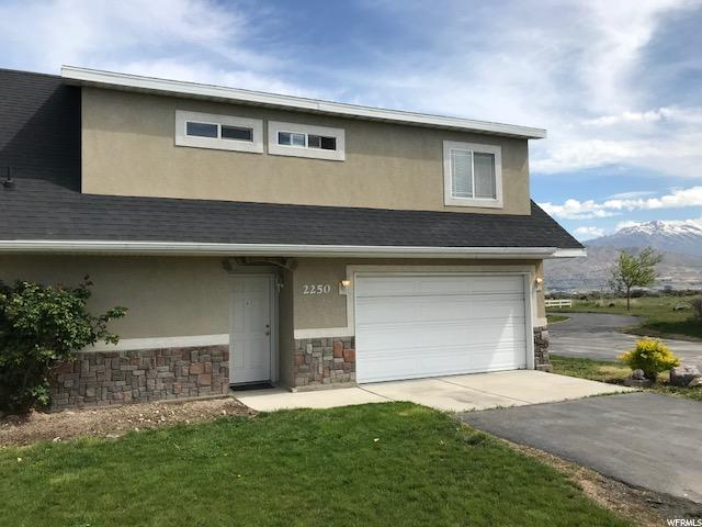 2250 N HARVEST MOON DR Saratoga Springs, UT 84045 - MLS #: 1524449