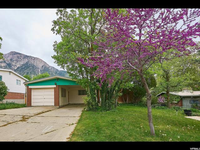 3664 E AURORA CIR Salt Lake City, UT 84124 - MLS #: 1524516
