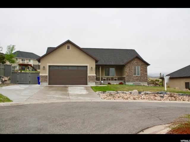 3632 S JACOBS CT Eagle Mountain, UT 84005 - MLS #: 1524528