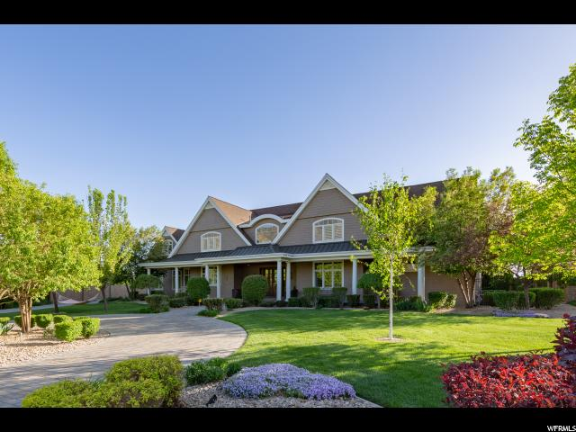769 W RANCH CIR, Alpine UT 84004