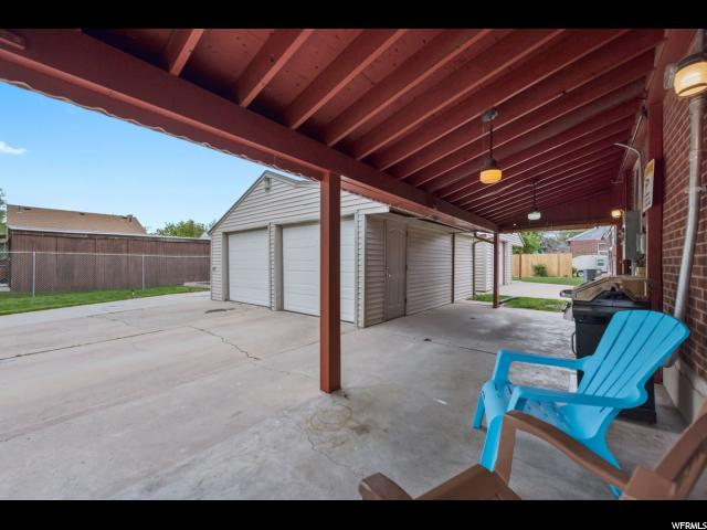 1205 W 900 Salt Lake City, UT 84116 - MLS #: 1524661