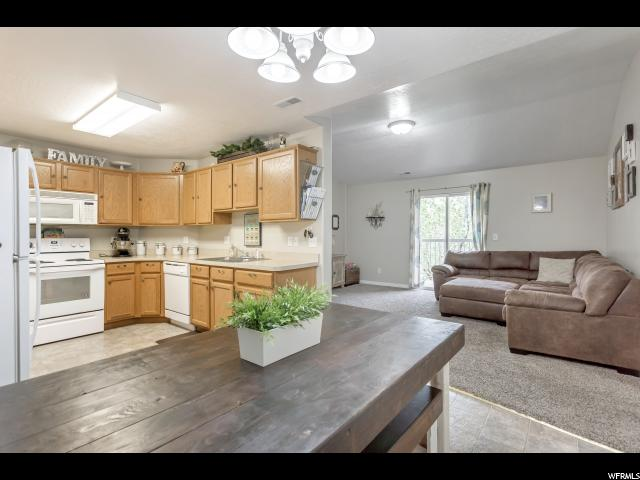 8058 N RIDGE LOOP Unit L-11 Eagle Mountain, UT 84005 - MLS #: 1524684