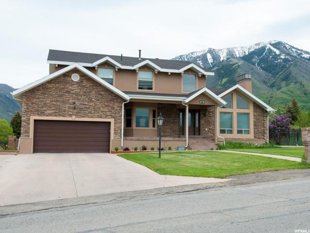 301 S CANYON VIEW DR, Elk Ridge UT 84651