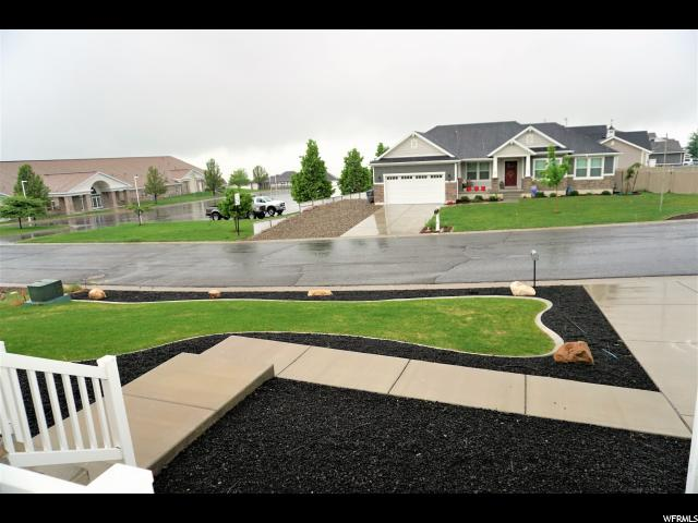 278 E RIDGE VIEW DR. Elk Ridge, UT 84651 - MLS #: 1524703