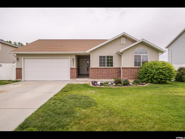 2335 S 225 E, Clearfield UT 84015