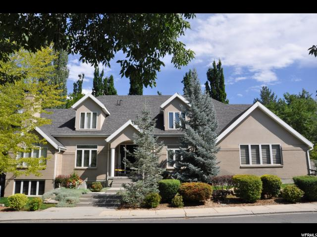 6261 S HAVEN CHASE LN, Salt Lake City UT 84121