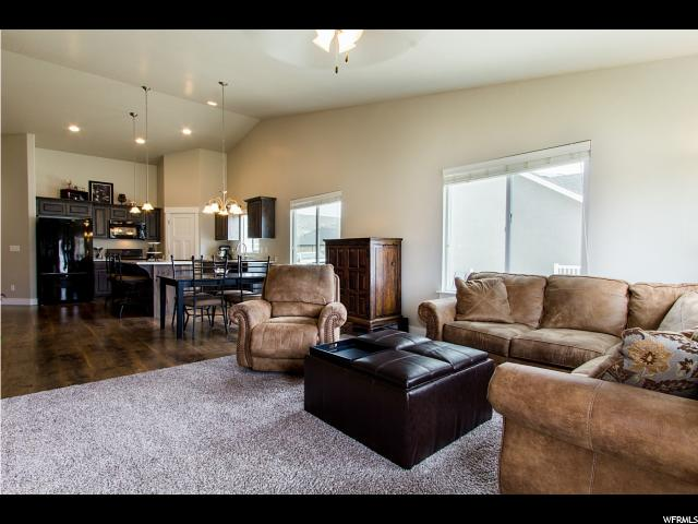 724 E 120 Heber City, UT 84032 - MLS #: 1524737