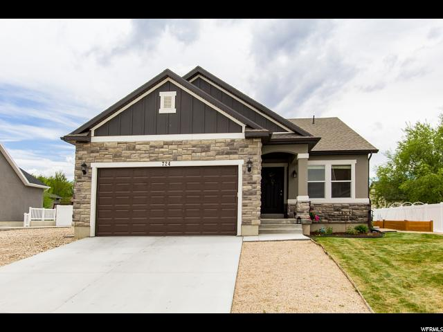 724 E 120 S, Heber City UT 84032