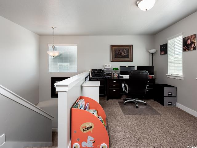 7880 N SAGEBRUSH LN Eagle Mountain, UT 84005 - MLS #: 1524757