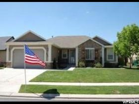 3998 W TROON ST Cedar Hills, UT 84062 - MLS #: 1524759