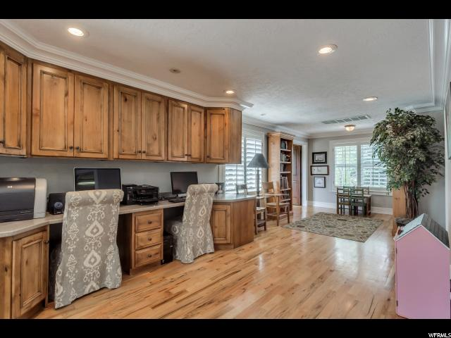 6091 N DRY CREEK CIR Highland, UT 84003 - MLS #: 1524828