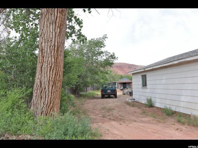 990 S MILL CREEK DR Moab, UT 84532 - MLS #: 1524867