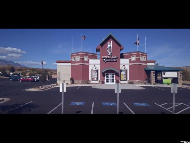 2400 N TOWN CENTER DR Washington, UT 84780 - MLS #: 1524879