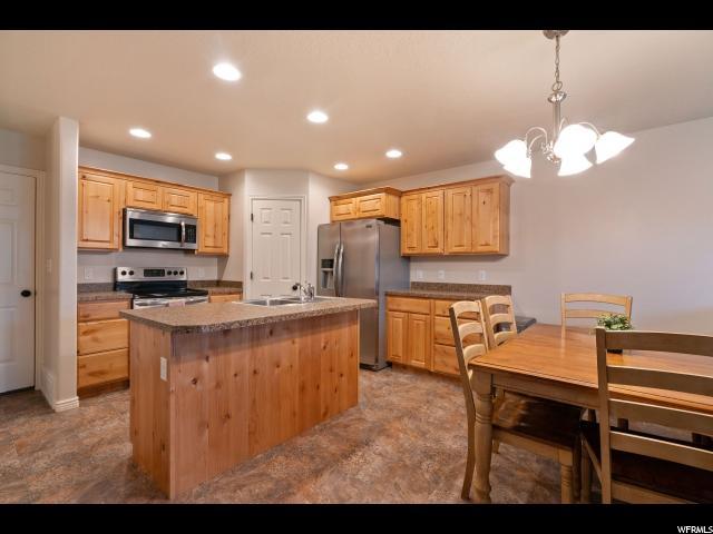 1904 E 230 Spanish Fork, UT 84660 - MLS #: 1524911