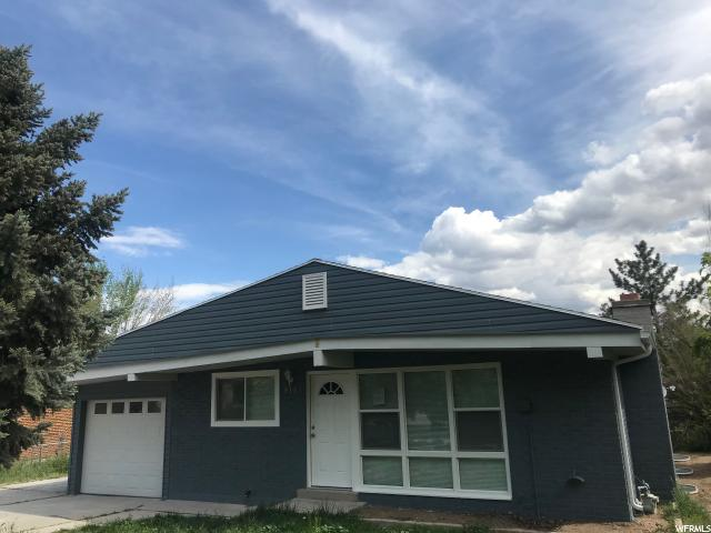 911 E CARNATION DR Sandy, UT 84094 - MLS #: 1524914