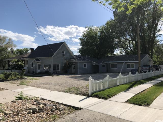 166 S CENTER ST American Fork, UT 84003 - MLS #: 1524960