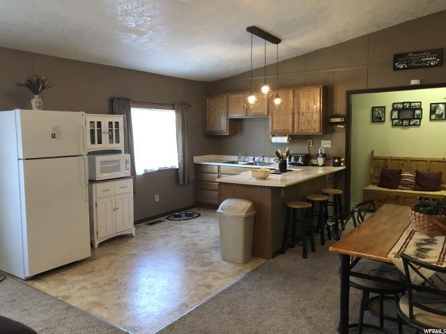 166 S CENTER ST American Fork, UT 84003 - MLS #: 1524960