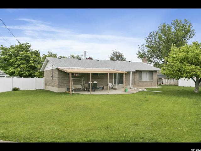 1635 W GUMWOOD AVE Salt Lake City, UT 84123 - MLS #: 1525002