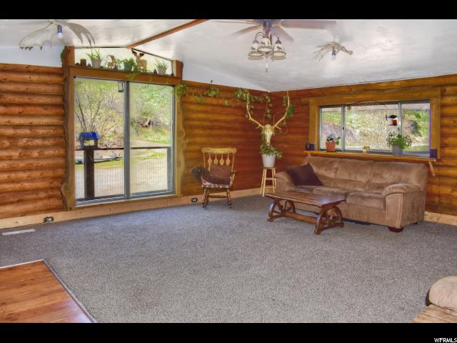 3383 S TRAIL CANYON RD Soda Springs, ID 83276 - MLS #: 1525049