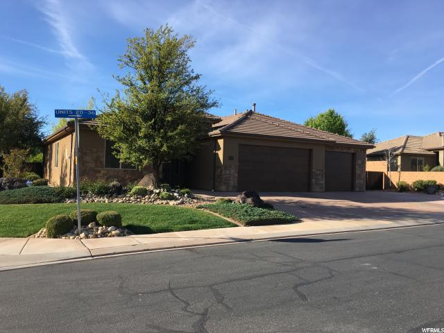 805 S DIXIE DR Unit 36 St. George, UT 84770 - MLS #: 1525066
