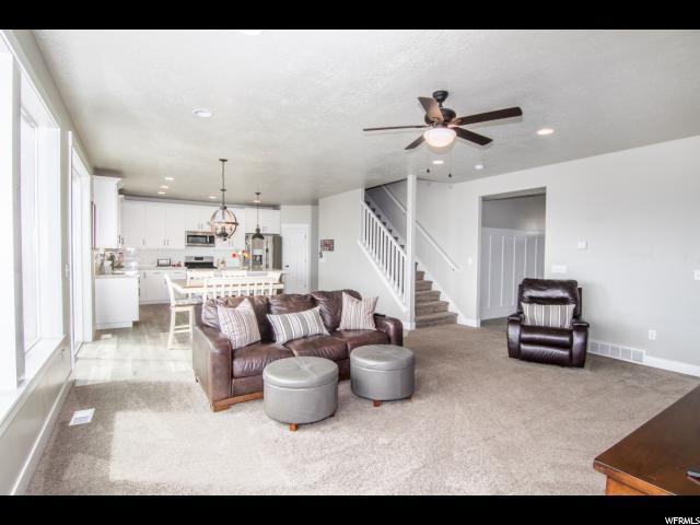 2852 S KOLLMAN LN Saratoga Springs, UT 84045 - MLS #: 1525071