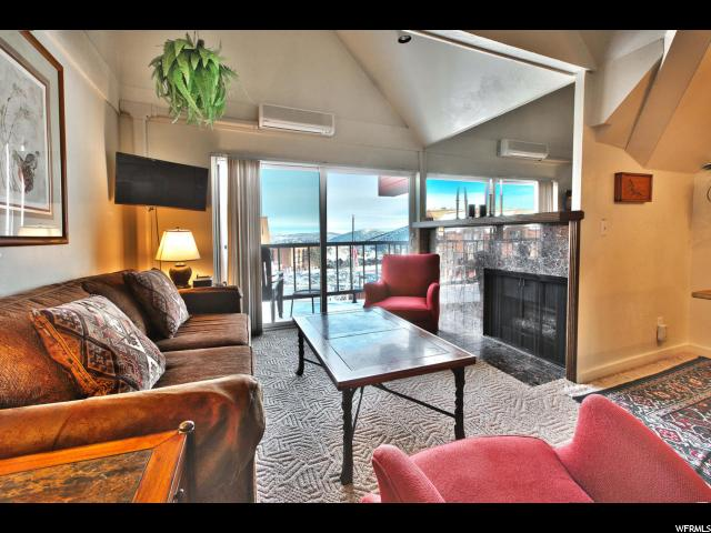 1385 LOWELL LOWELL Unit 207A Park City, UT 84060 - MLS #: 1525123