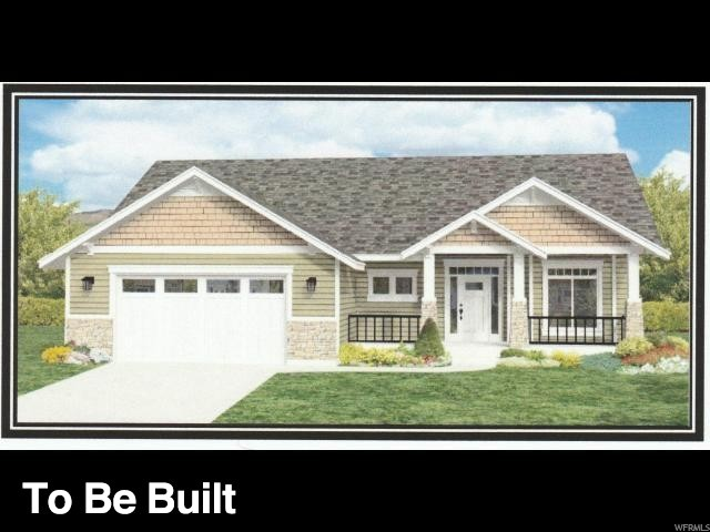 442 BROCK WAY Unit 3 Grantsville, UT 84074 - MLS #: 1525131