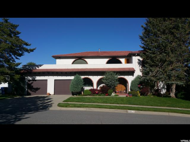 8688 S RUSSELL PARK RD, Cottonwood Heights UT 84121