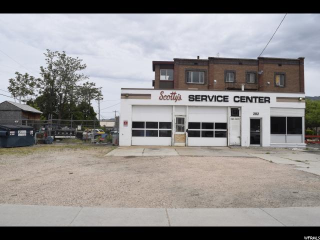 282 E 27TH ST Ogden, UT 84401 - MLS #: 1525157