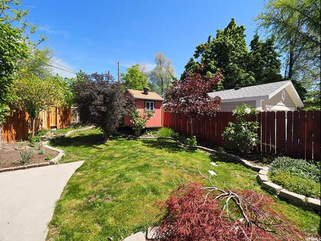 122 N L. ST. Salt Lake City, UT 84103 - MLS #: 1525206