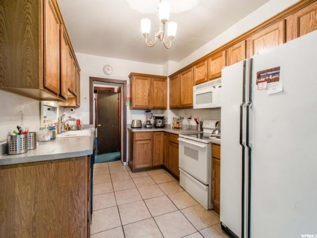 250 W 600 Salt Lake City, UT 84103 - MLS #: 1525216