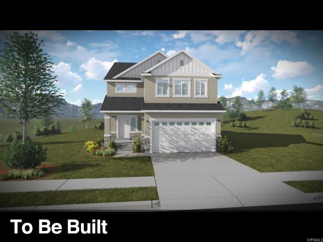 14897 S BRENNAN ST Unit 215 Bluffdale, UT 84065 - MLS #: 1525240