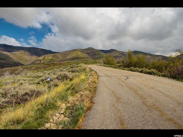 627 SNOWBERRY SNOWBERRY Emigration Canyon, UT 84108 - MLS #: 1525243