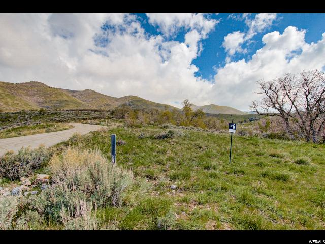 664 N SNOWBERRY LN Emigration Canyon, UT 84108 - MLS #: 1525256