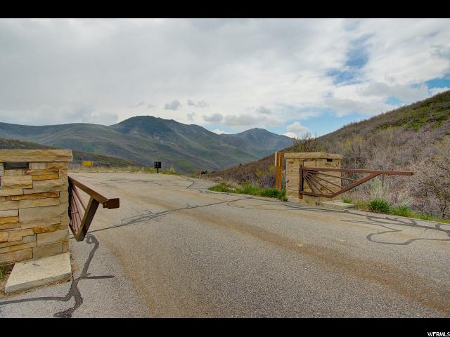664 N SNOWBERRY SNOWBERRY Emigration Canyon, UT 84108 - MLS #: 1525256