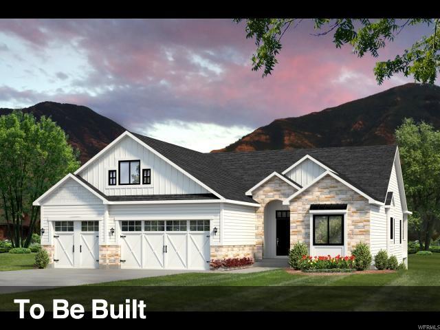 Lehi, UT 84043 - MLS #: 1525263