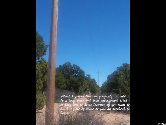 Monticello, UT 84535 - MLS #: 1525271